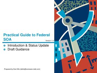 Practical Guide to Federal SOA