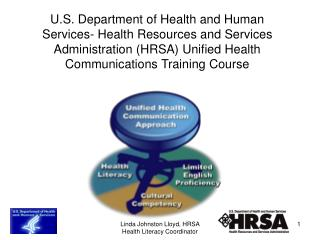 HRSA's Unified Health Communications Approach