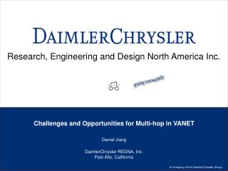 Challenges and Opportunities for Multi-hop in VANET