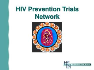 HIV Prevention Trials Network