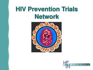 HIV Prevention Trials Network
