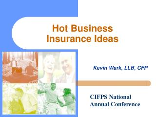 Hot Business  Insurance Ideas