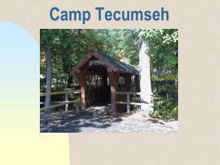 Camp Tecumseh