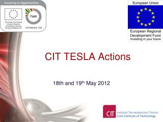 CIT TESLA Actions