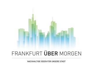 Frankfurt über Morgen Wir müssen reden. Wir müssen was tun