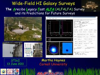 Wide-Field HI Galaxy Surveys