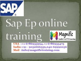 sap ep online training in mumbai,sweden,denmark