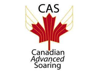 Who is CAS Canadian Advanced Soaring Corporation