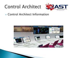 Control Architect