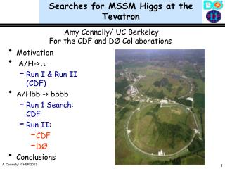 Searches for MSSM Higgs at the Tevatron