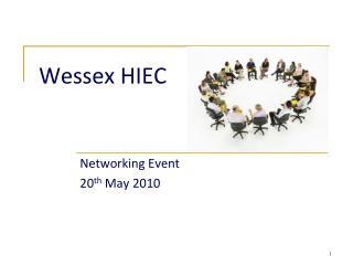 Wessex HIEC