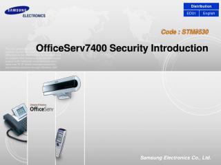Code : STM#530
