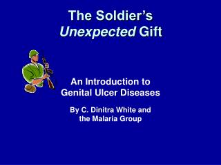 The Soldier s  Unexpected Gift