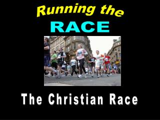 Running the