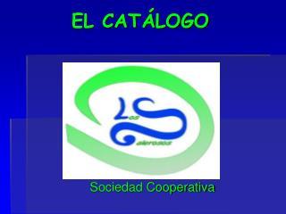 EL CATÁLOGO