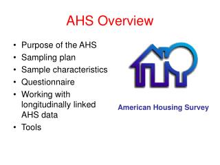 AHS Overview