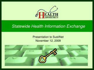 Statewide Health Information Exchange