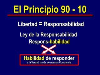 Ley de la Responsabilidad