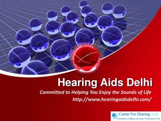 About Hearing Aids | Center for Hearing Aids | Buy Hearing A