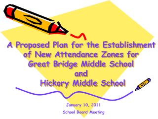 January 10, 2011 School Board Meeting