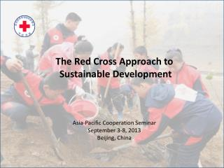 Strategic Plan 2016  of the DPRK Red Cross Society