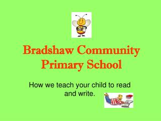Bradshaw Community Primary School