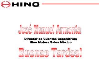 José Manuel Armenta
