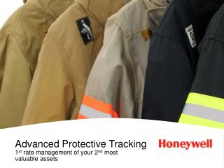 Advanced Protective Tracking
