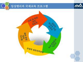 임상병리과 국제교육 프로그램