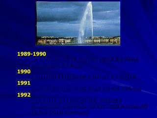 1989-1990 SE ESTABLECE EL BANCO CELULAR PARA PRODUCIR FSH-rec 1990