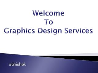 Top Graphics Design Solution Provider