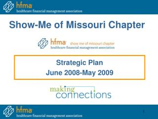 Show-Me of Missouri Chapter