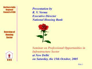 Presentation by