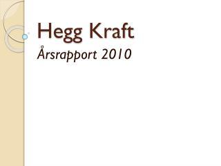 Hegg Kraft