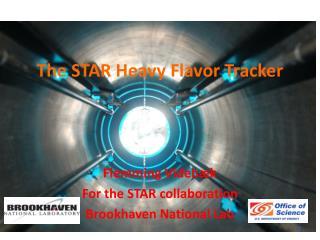 The STAR Heavy Flavor Tracker