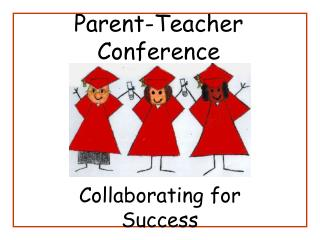 Parent-Teacher Conference