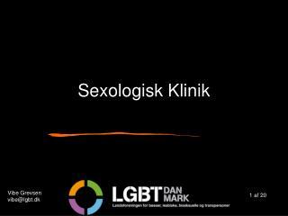 Sexologisk Klinik