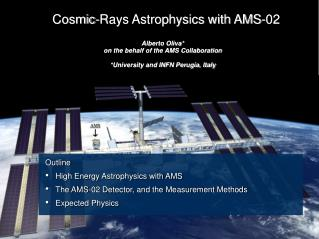 Cosmic-Rays Astrophysics with AMS-02