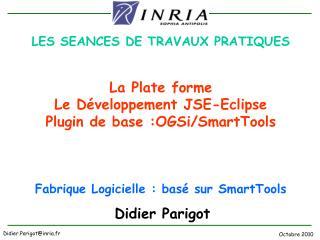 Didier  Parigot