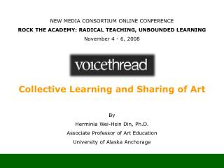Collective Learning and Sharing of Art