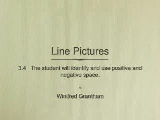 Line Pictures