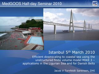 Istanbul 5 th  March 2010