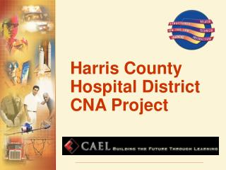 Harris County Hospital District CNA Project