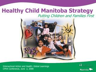 Healthy Child Manitoba Strategy