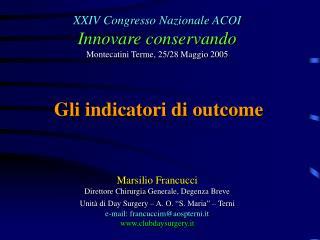 Montecatini Terme, 25/28 Maggio 2005