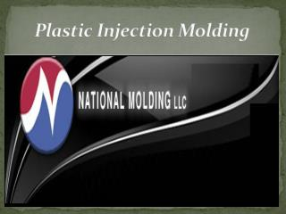 Low Cost Tooling - www.nationalmolding.com