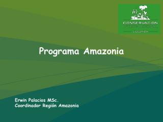 Programa Amazonia