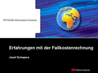 Josef Schepers