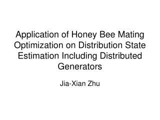 Jia-Xian Zhu
