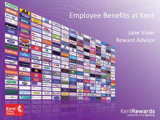 Employee Benefits at Kent